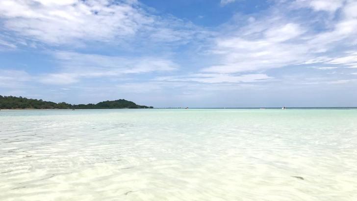 Duurzaam toerisme in Thailand