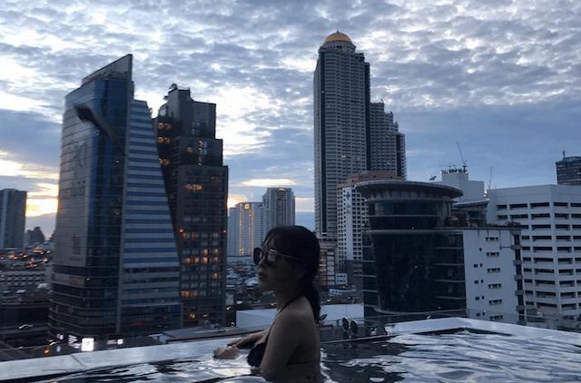 beste plekken om te ontspannen in bangkok