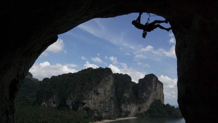 Klimmen in Thailand, vijf prachtige plekken