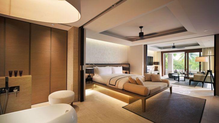 Nu ook een Ritz-Carlton op Koh Samui