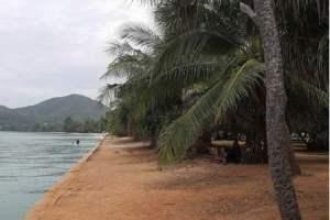 schone stranden in Thailand