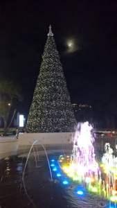 Kerstmis in Thailand