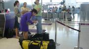 Geen elektronische apparaten meer in ruimbagage binnen Thailand