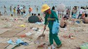 Strenge regels op Thaise stranden