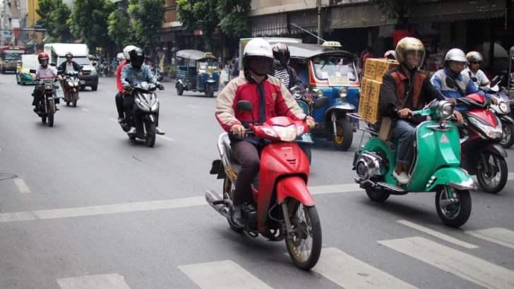 Ongeluk in Thailand gehad? Geld kwijt