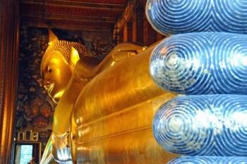 een week de tijd in thailand