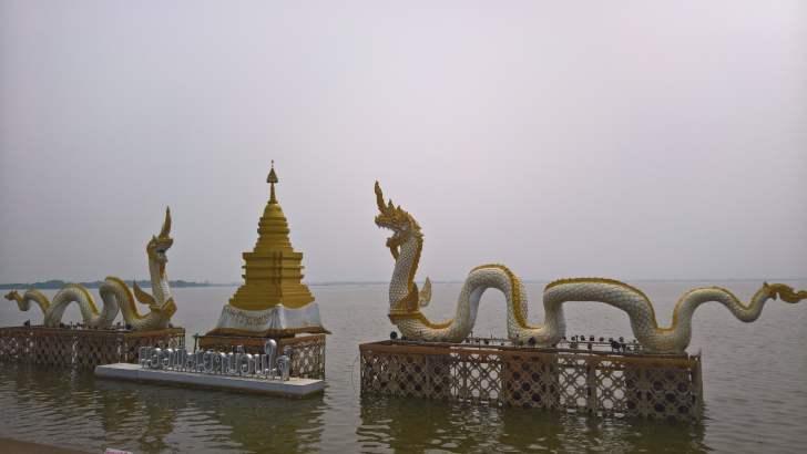 Laidback trip naar Phayao