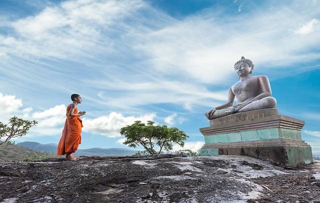 jouw reis naar Thailand avontuurlijk