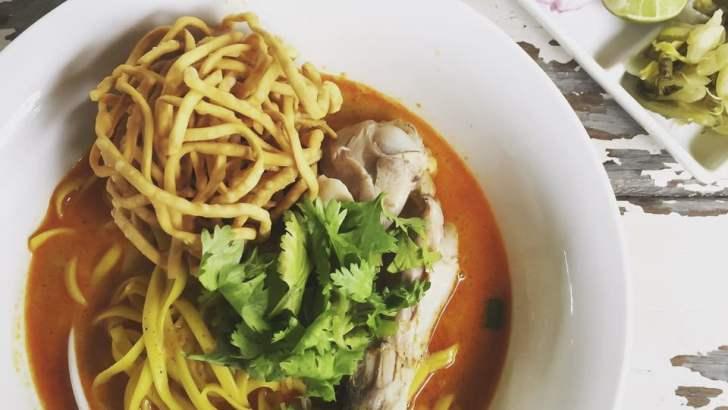 Tien Thaise gerechten om uit te proberen