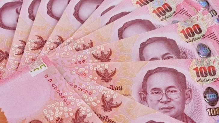 Hoeveel geld mag je meenemen naar Thailand?