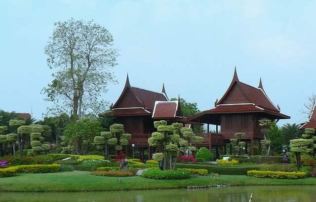 Veel illegale hotels in Thailand gesloten