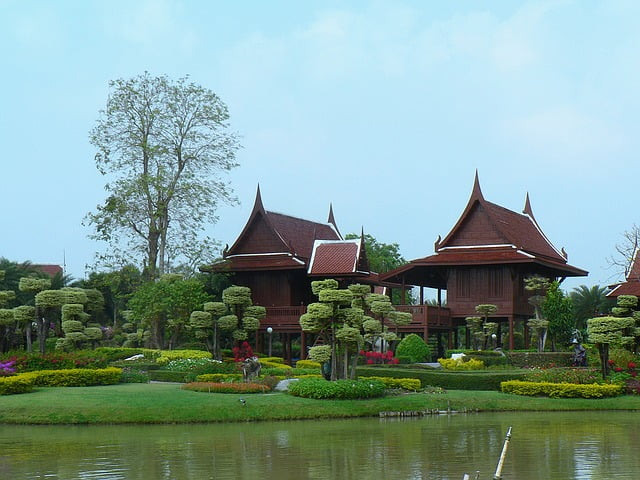 illegale hotels in Thailand