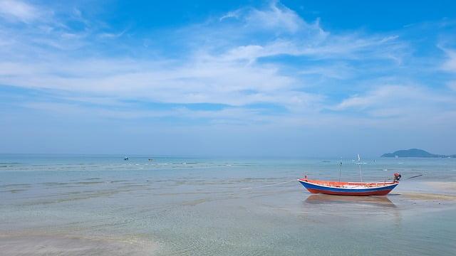 Tips voor een veilige vakantie in Thailand