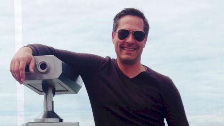 Vermiste Dennis Wielaard gevonden in Thailand