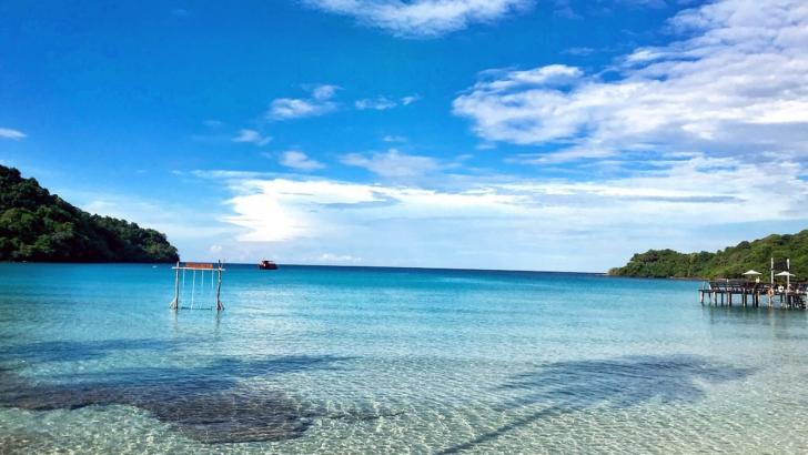 Paradijselijk Koh Kood: een van de allermooiste Thaise eilanden