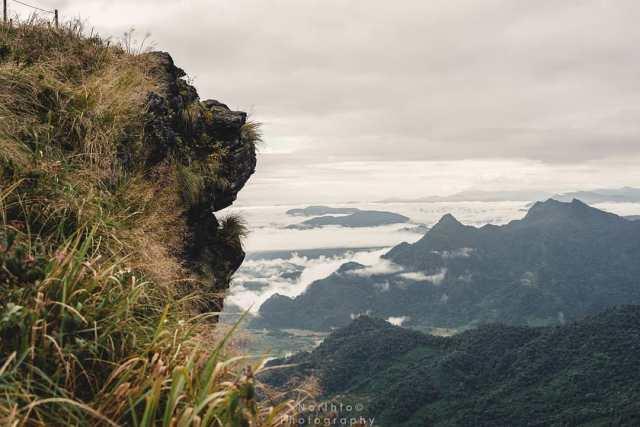 viewpoints in Chiang Rai