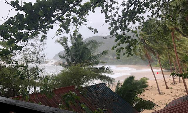 Natuurramp op vakantie: weet jij wat je moet doen?