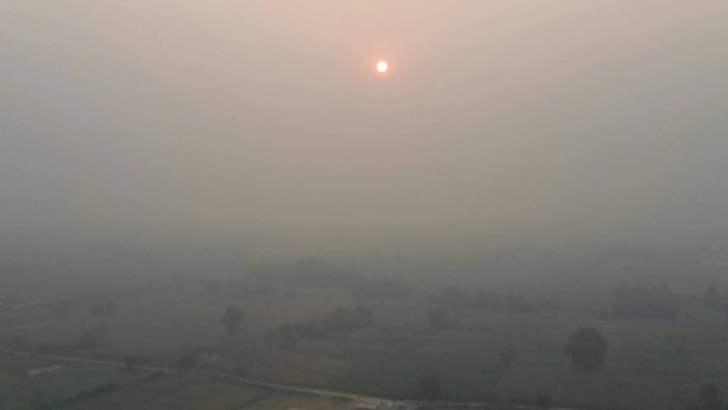 'Kondig noodtoestand voor Chiang Mai af'
