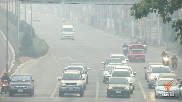 Geen noodtoestand voor noord-Thailand