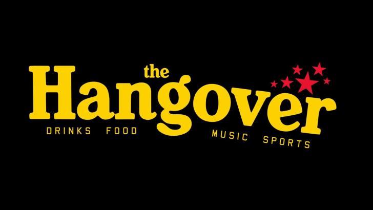 The Hangover Bangkok: sport en snacks