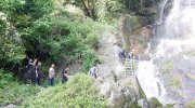 Franse toerist overlijdt na val van waterval op Koh Samui
