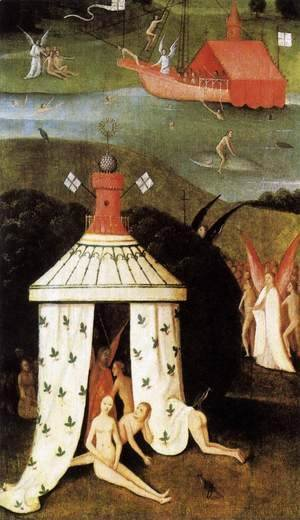 Hieronymous Bosch  The Complete Works  Last Judgement