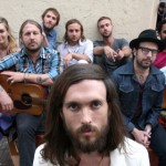 Edward Sharpe The Magnetic Zeros