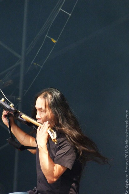 Herman Li - Dragonforce