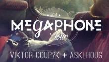Mégaphone Tour
