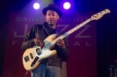 HierSoirAParis - RIGOT Cedric - Festival Jazz Saint Emilion 2106 - Marcus Miller-2