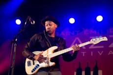 HierSoirAParis - RIGOT Cedric - Festival Jazz Saint Emilion 2106 - Marcus Miller-4