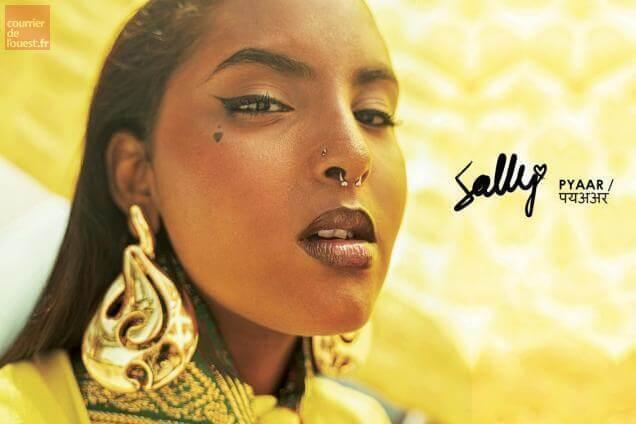 Sally 2019