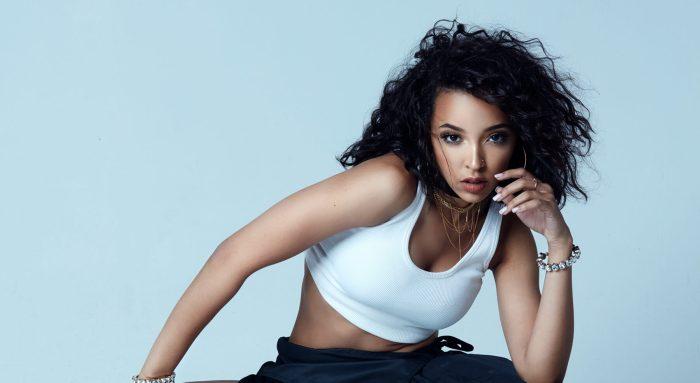 Tinashe 2020