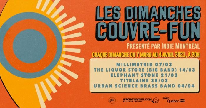 Les Dimanches Couvre-Fun