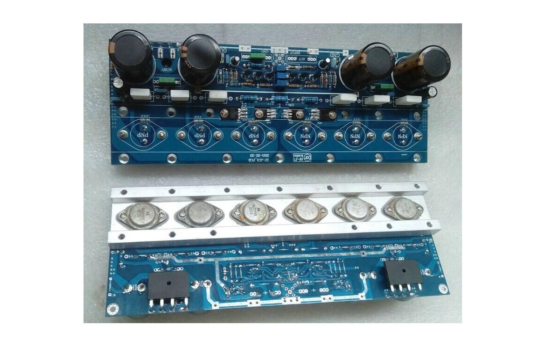 400watt Irfp448 Power Amplifier