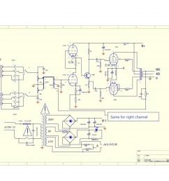 pignose amp wiring diagram circuit maker [ 1170 x 742 Pixel ]