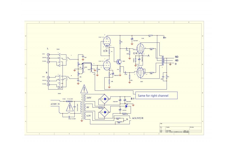 hight resolution of pignose amp wiring diagram circuit maker
