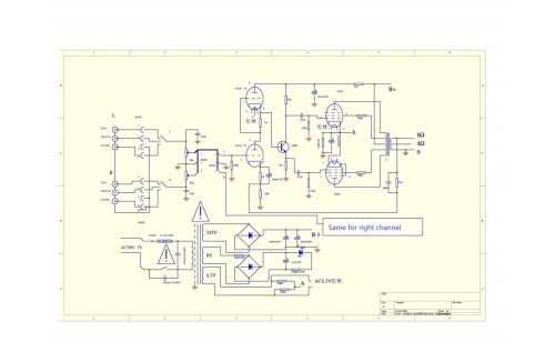 small resolution of pignose amp wiring diagram circuit maker