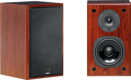 DALI Royal Scepter Bookshelf Speakers Review And Test