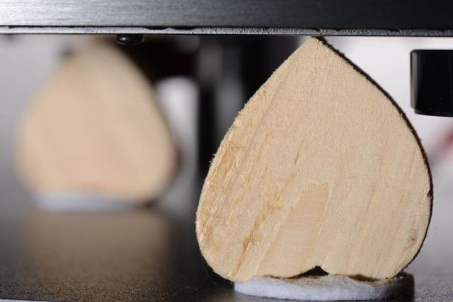 Selbstbau-HiFi-Gerätefüße