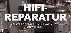 HiFi-Reparatur München