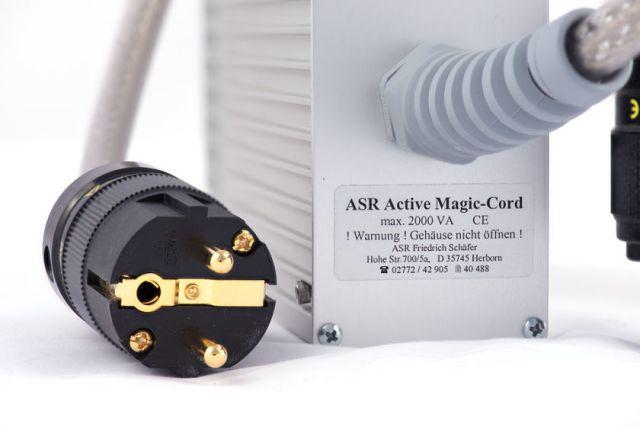 ASR Active Magic-Cord