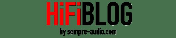 HiFiBLOG Desktop Logo