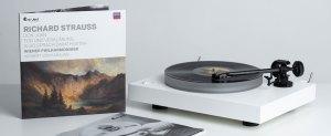 "Pro-Ject Audio Systems ""Richard Strauss"""