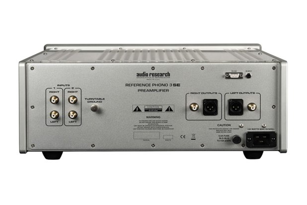 Audio Research Reference Phono 3 SE 04