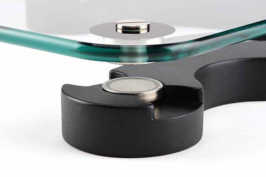 EsseCI Design SAP audio Relexa 530 04