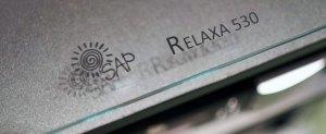 EsseCI Design S.A.P Relexa Serie