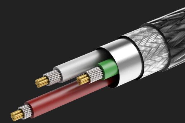 FiiO LT TC1 USB Type C Cable 04