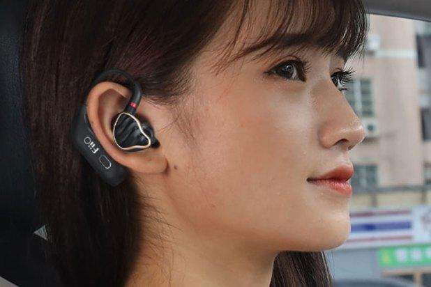 FiiO UTWS1 True Wireless Bluetooth Module 02