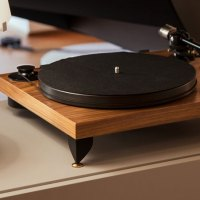 Gold Note Valore 425 Plus Review - Turntable with italian flair...